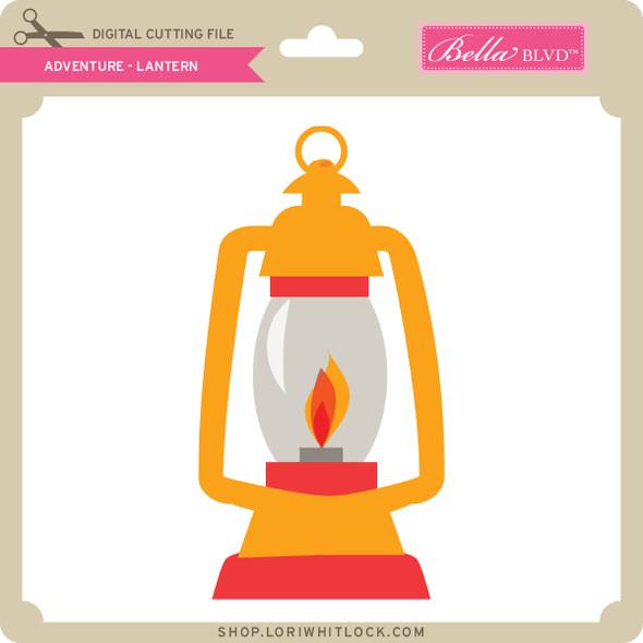 Adventure - Lantern