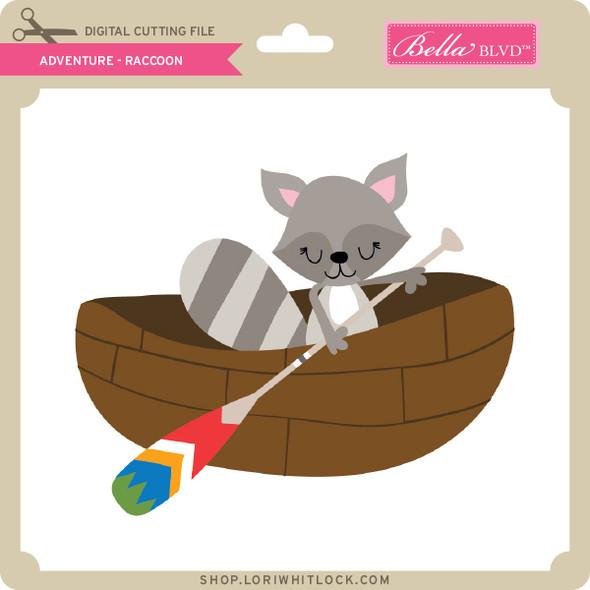 Adventure - Raccoon