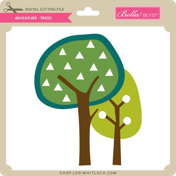 Adventure - Trees