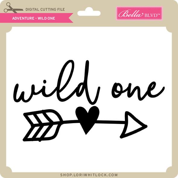 Adventure - Wild One