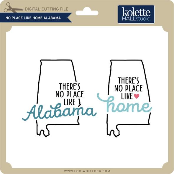 No Place Like Home Alabama