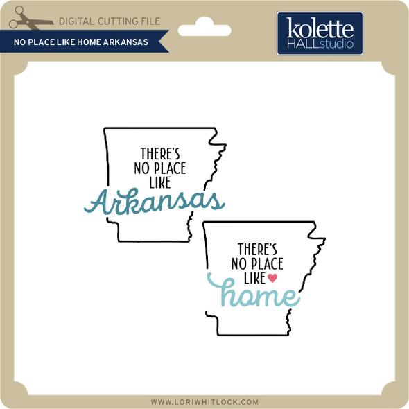 No Place Like Home Arkansas