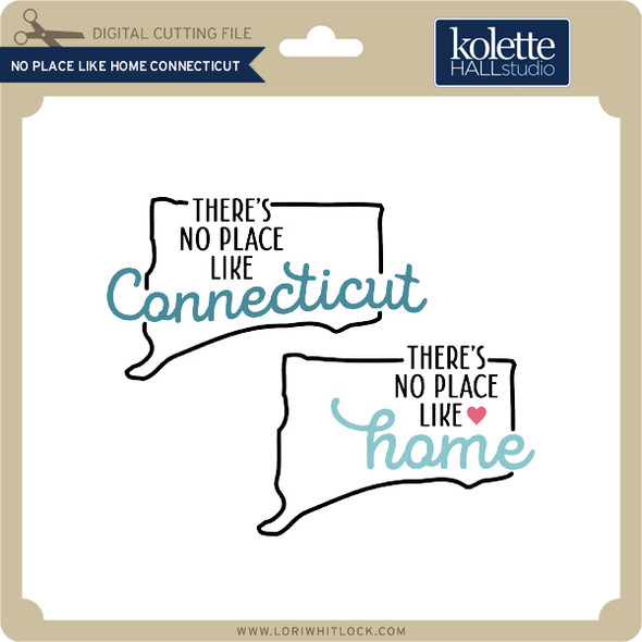 No Place Like Home Connecticut