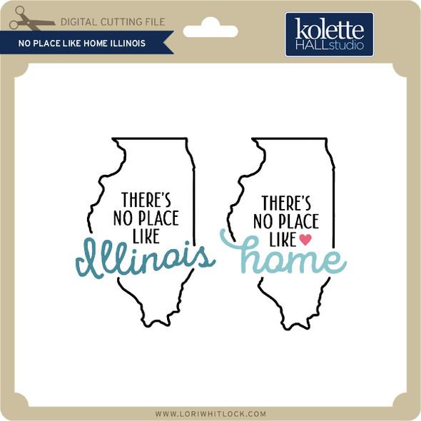 No Place Like Home Illinois