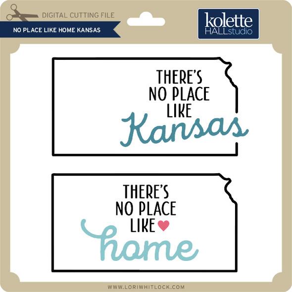 No Place Like Home Kansas