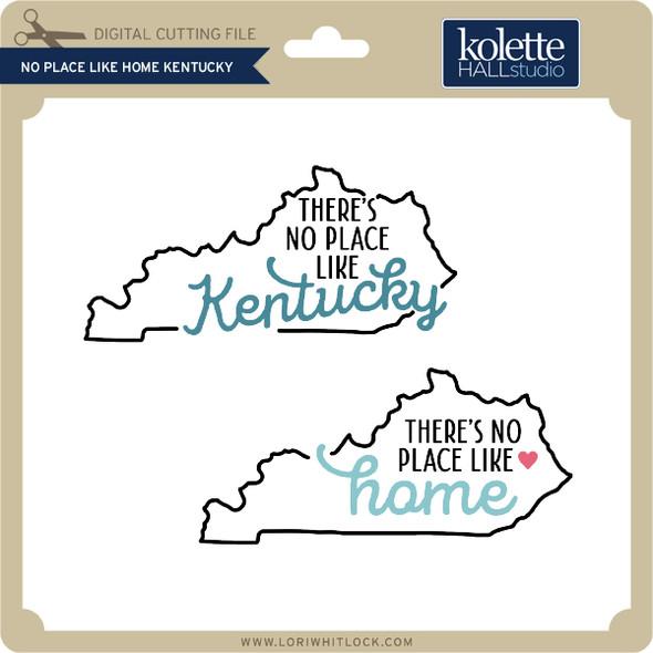 No Place Like Home Kentucky
