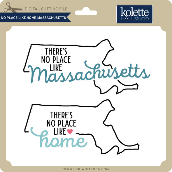 No Place Like Home Massachusetts