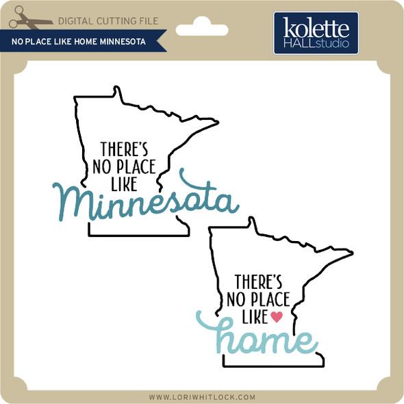 No Place Like Home Minnesota