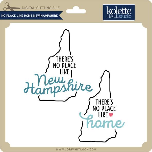 No Place Like Home New Hampshire