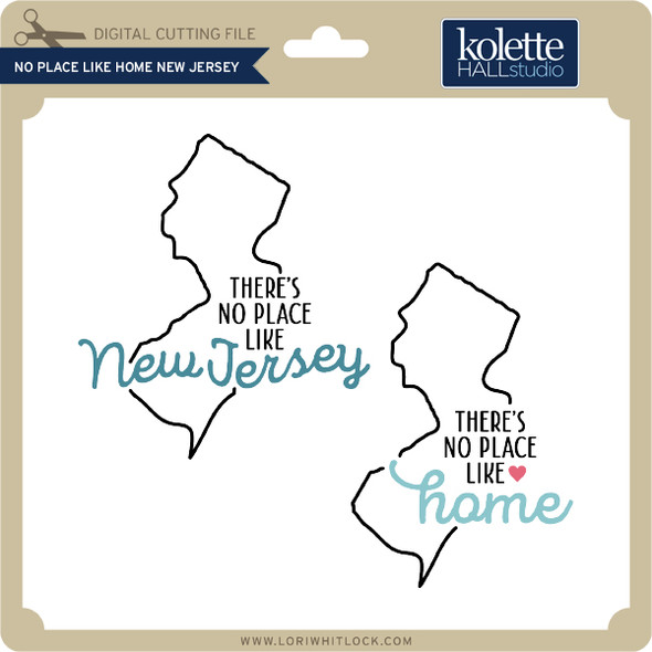 No Place Like Home New Jersey