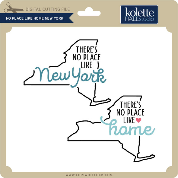 No Place Like Home New York