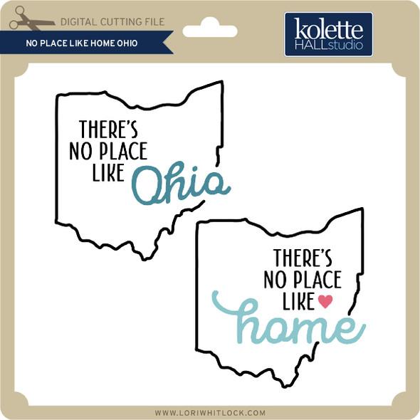 No Place Like Home Ohio