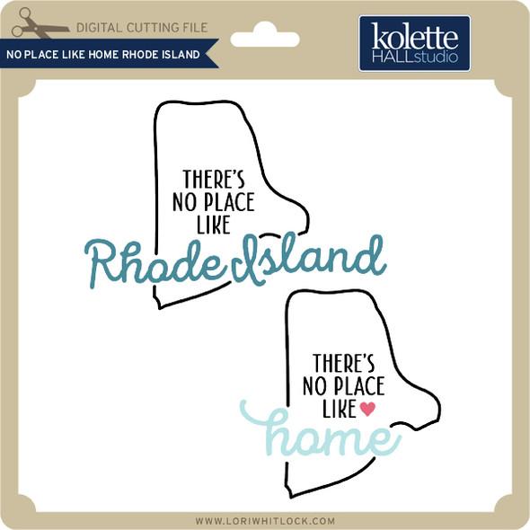 No Place Like Home Rhode Island