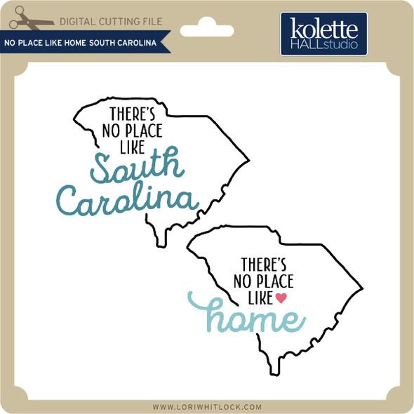 No Place Like Home South Carolina
