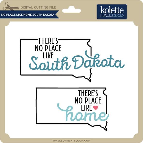 No Place Like Home South Dakota