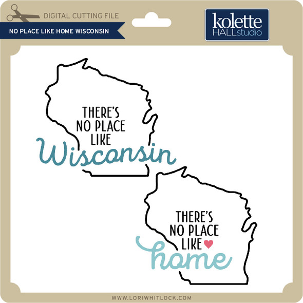 No Place Like Home Wisconsin