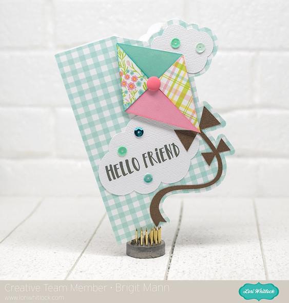 Spring Easter Card Bundle