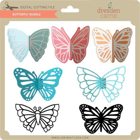 Butterfly Bundle