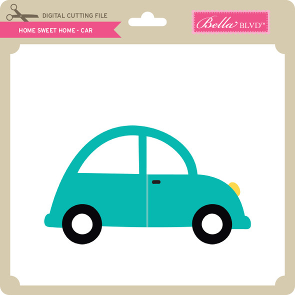 Home Sweet Home - Car