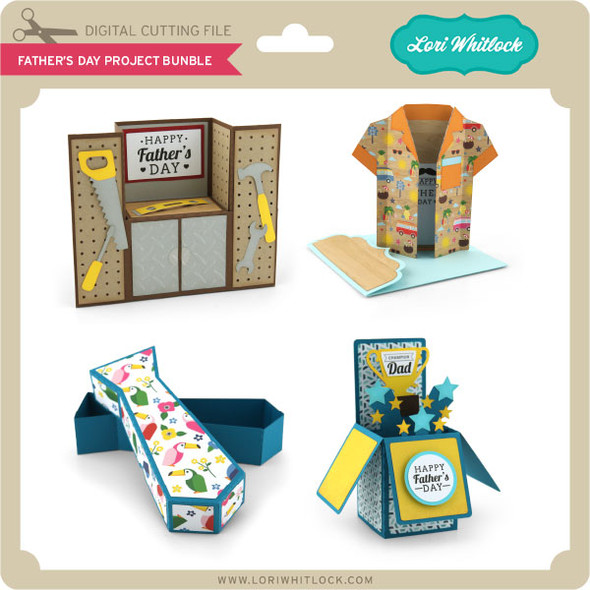 Father's Day Project Bundle