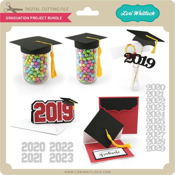 Graduation Project Bundle