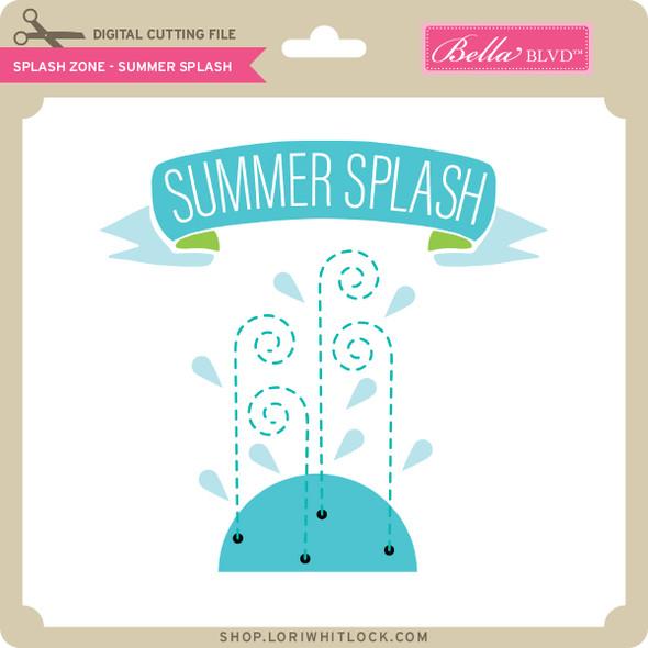 Splash Zone - Summer Splash