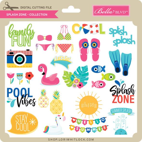 Splash Zone - Collection