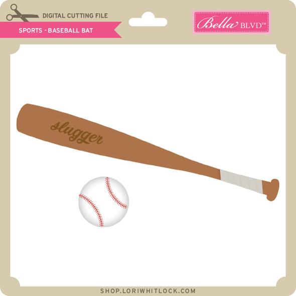 Sports - Baseball Bat