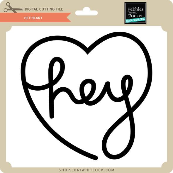Hey Heart