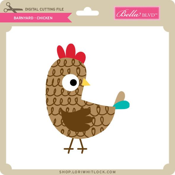 Barnyard - Chicken