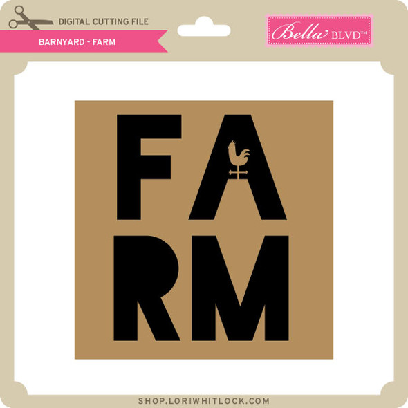 Barnyard - FARM