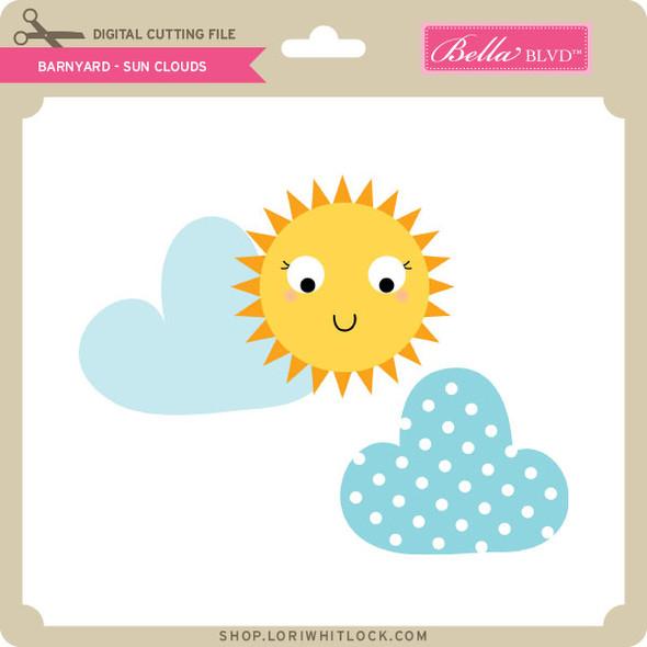Barnyard - Sun Clouds