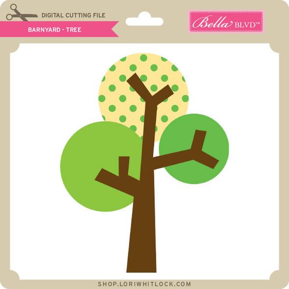 Barnyard - Tree