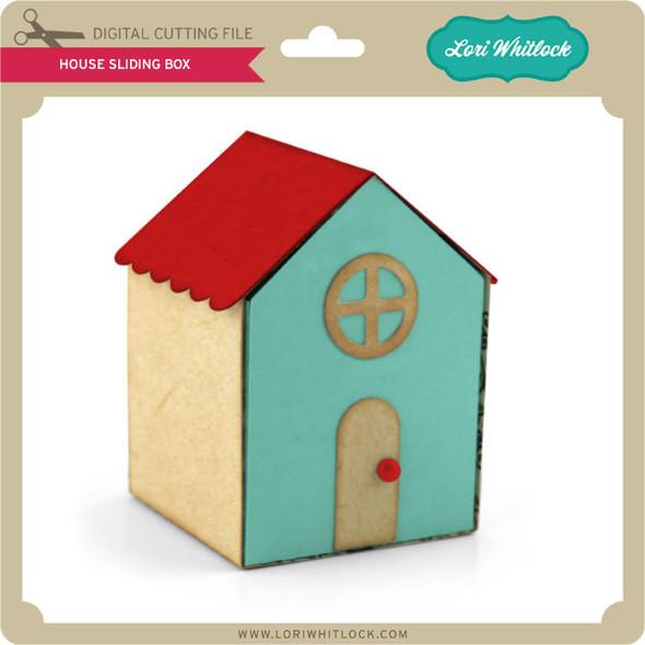 House Slide Box