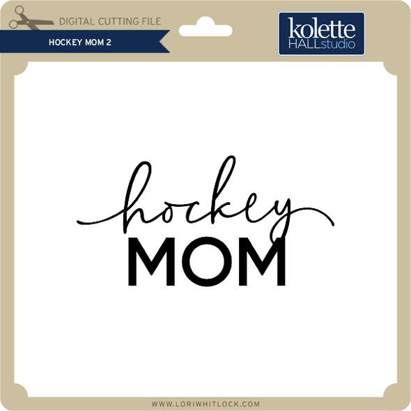 Hockey Mom 2
