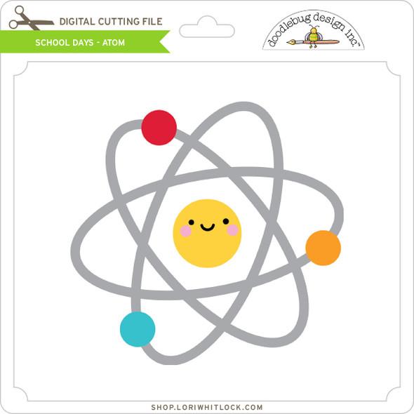 School Days - Atom