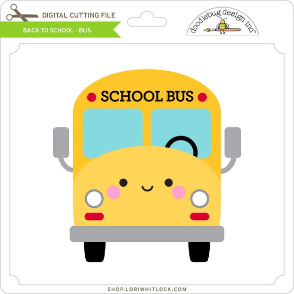 School Days - Bus