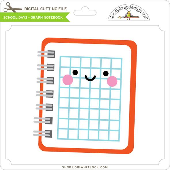 School Days - Graph Notebook