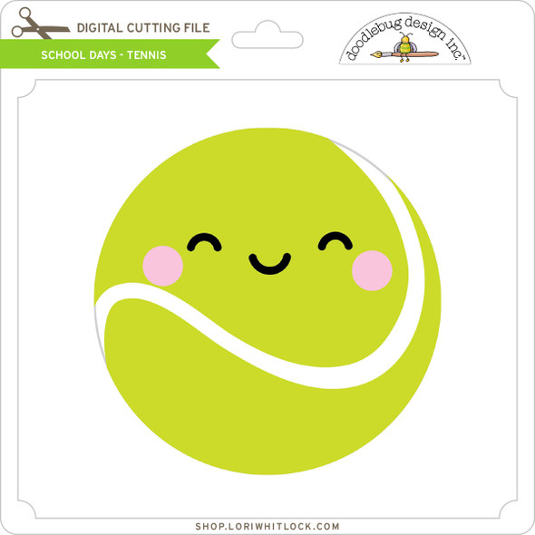 School Days - Tennis
