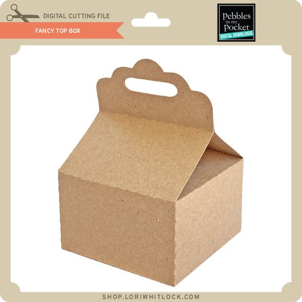 Fancy Top Box