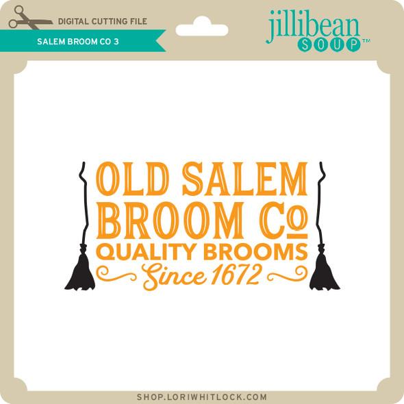 Salem Broom Co 3