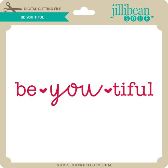 Be You Tiful 4