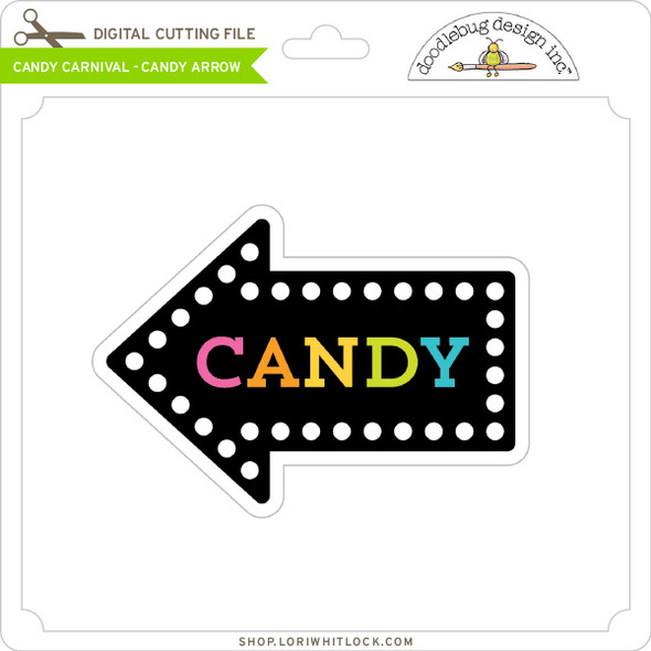 Candy Carnival - Candy Arrow