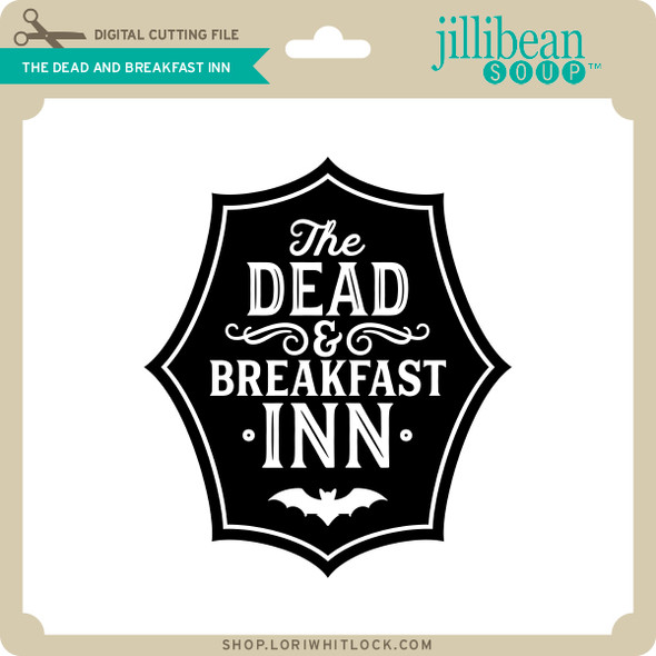 The Dead and Breakfast Inn