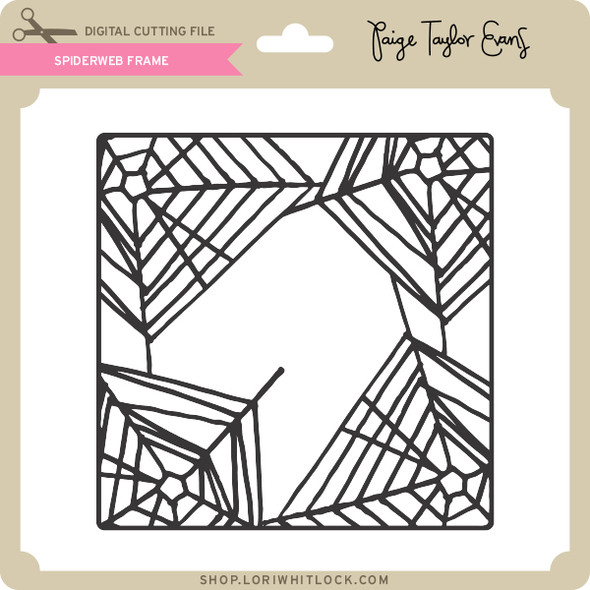 Spiderweb Frame