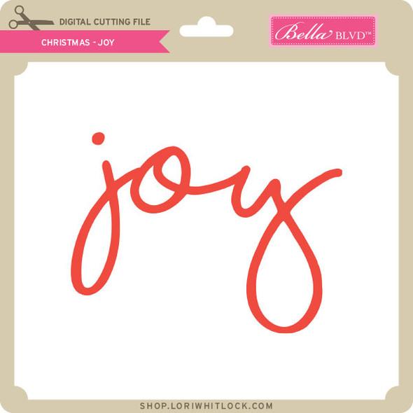 Christmas - Joy