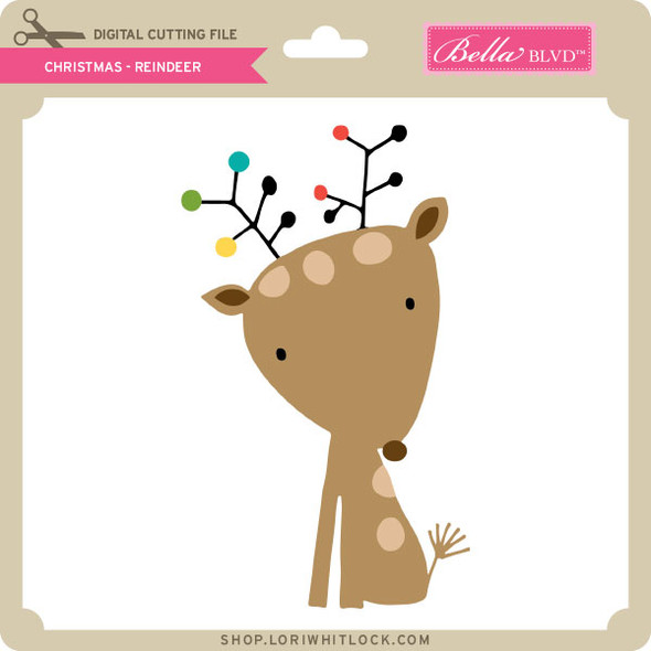 Christmas - Reindeer