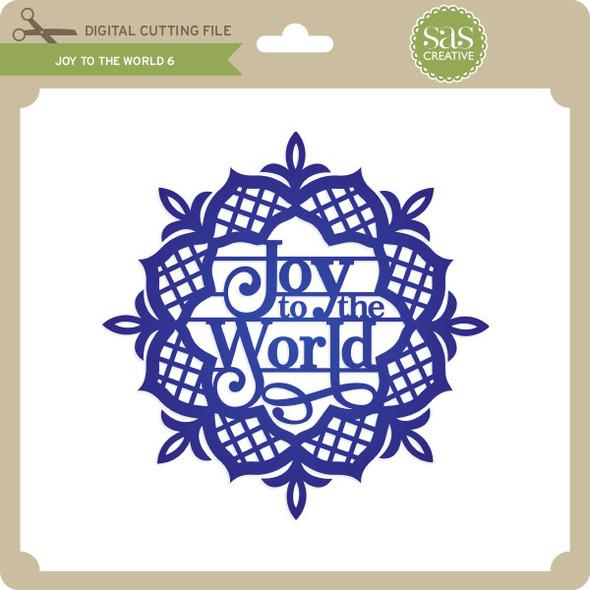 Joy to the World 6