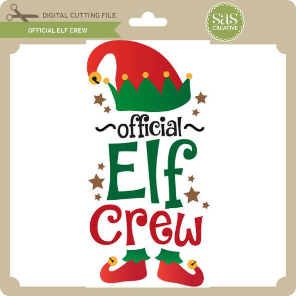 Official Elf Crew