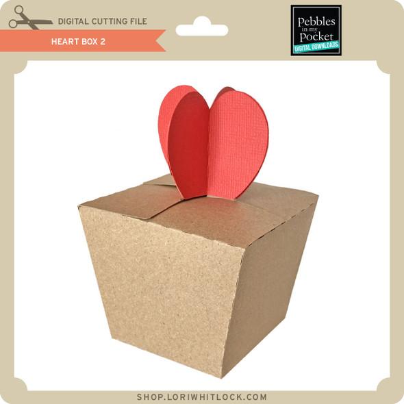 Heart Box 2